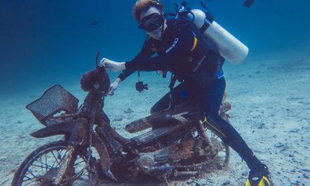 Funfacts zum Scuba Diving – Das hast du noch nicht gewusst