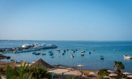 Tauchen in Hurghada: Bucketlist Ägypten