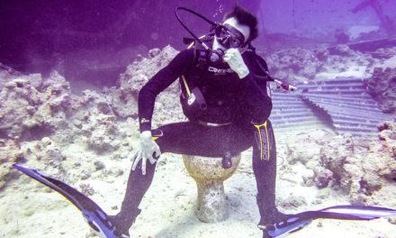 Richtig Tauchen lernen – Die perfekte Tarierung unter Wasser