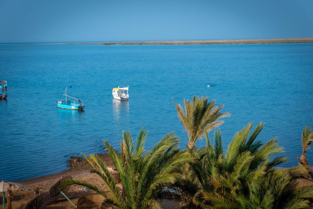 Ägypten auf Tauchreisen entdecken
