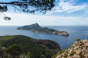 Tauchspot vom Tauchen in Mallorca