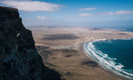 Lanzarote tauchen – Sightseeing unter Wasser