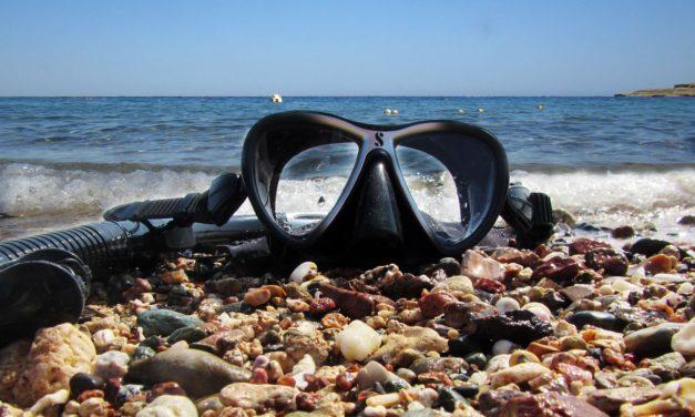 Tauchermaske – Funktionsweise & Wichtigkeit