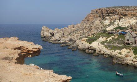 Tauchen Malta – Tauchhighlights im Mittelmeer