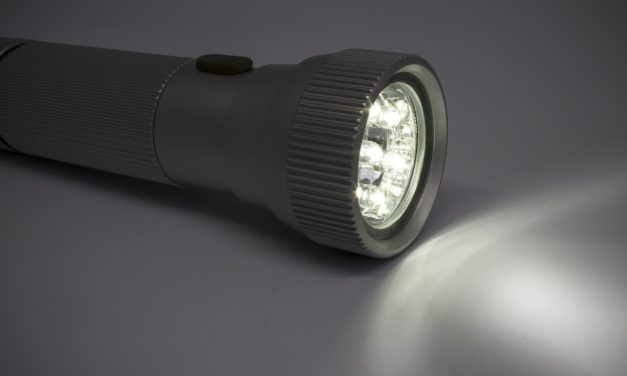 Tauchlampe – Kaufberatung zur Taucherlampe