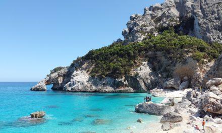 Tauchen Sardinien – Tauchgebiete vor den Küsten