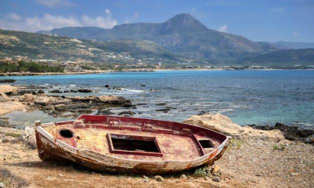 Tauchen Kreta – Griechische Unterwasserwelten